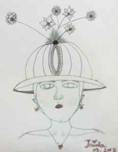 Garden and Grow, AGO. Ian Baxter& Exhibit